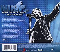 Come On Let's Dance - Best Of Remix - Produktdetailbild 1
