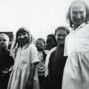 Come To Daddy, Aphex Twin