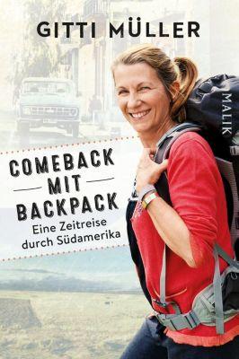 Comeback mit Backpack, Gitti Müller