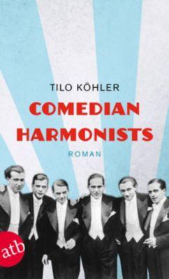 Comedian Harmonists - Tilo Köhler pdf epub