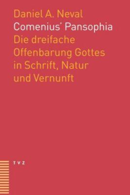 Comenius' Pansophia, Daniel A. Neval