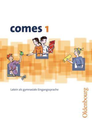 comes: Bd.1 5. Schuljahr, Schülerbuch