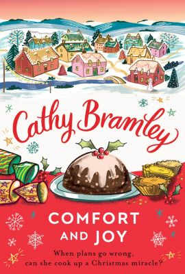 Comfort and Joy, Cathy Bramley