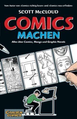 Comics machen, Scott Mccloud