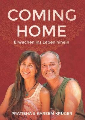 Coming Home, Kareem Krüger, Pratibha Krüger