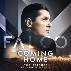 Coming Home - The Tribute (Donauinselfest 2017), Falco