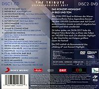 Coming Home - The Tribute (Donauinselfest 2017) (CD+DVD) - Produktdetailbild 1