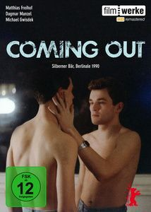 Coming Out, Diverse Interpreten