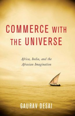 Commerce with the Universe, Gaurav Desai
