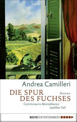 Commissario Montalbano Band 12: Die Spur des Fuchses, Andrea Camilleri