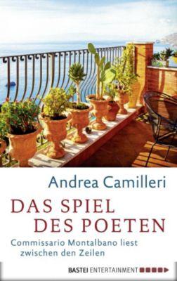Commissario Montalbano Band 16: Das Spiel des Poeten, Andrea Camilleri
