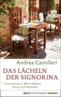 Commissario Montalbano Band 17: Das Lächeln der Signorina, Andrea Camilleri