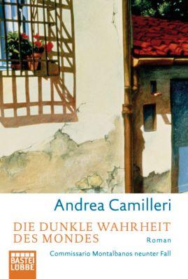 Commissario Montalbano Band 9: Die dunkle Wahrheit des Mondes, Andrea Camilleri