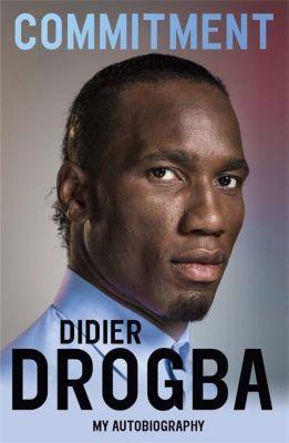 Commitment, Didier Drogba