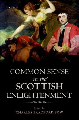 Common Sense in the Scottish Enlightenment