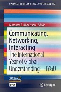 Communicating, Networking: Interacting