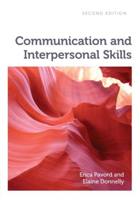 Communication and Interpersonal Skills, Erica Pavord, Elaine Donnelly