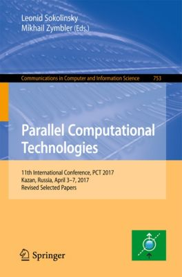 Communications in Computer and Information Science: Parallel Computational Technologies