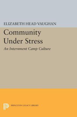 Community Under Stress, Elizabeth Head Vaughan