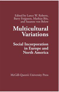 Comparative Charting of Social Change: Multicultural Variations