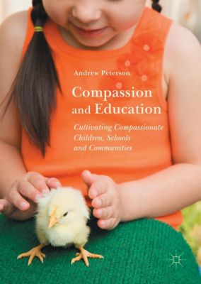 Compassion and Education, Andrew Peterson