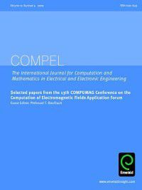 COMPEL: The International Journal for Computation and Mathematics in Electrical and Electronic Engineering: COMPEL: The International Journal for Computation and Mathematics in Electrical and Electronic Engineering, Volume 21, Issue 4