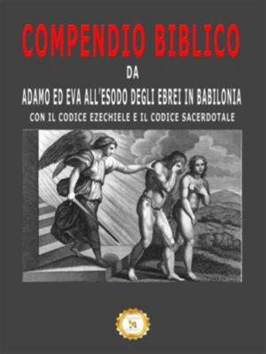 Compendio Biblico, Luigi Albano