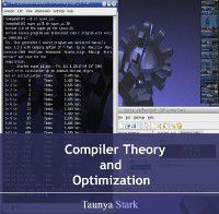 Compiler Theory and Optimization, Taunya Stark