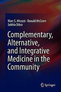 fundamentals of complementary and alternative medicine micozzi pdf