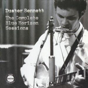 Complete Blue Horizon Sessions, Duster Bennett