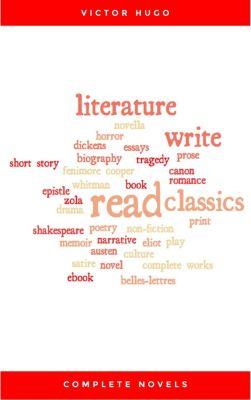 Complete Novels, Victor Hugo