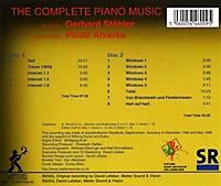 Complete Piano Music - Produktdetailbild 1