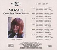 Complete Piano Sonatas - Produktdetailbild 1