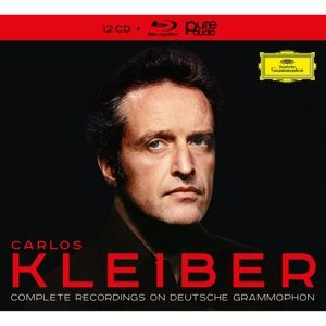 Complete Recordings On Deutsche Grammophon, Kleiber, Wp, Sd