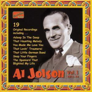 Complete Recordings Vol 1, Al Jolson