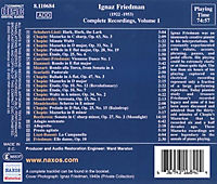 Complete Recordings Vol.1 - Produktdetailbild 1
