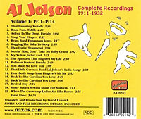 Complete Recordings Vol 1 - Produktdetailbild 1
