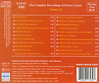 Complete Recordings Vol.12 - Produktdetailbild 1