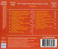 Complete Recordings Vol.8 - Produktdetailbild 1