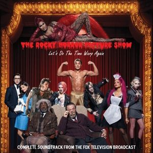 Complete Soundtrack From The Fox Television, The Rocky Horror Picture Show