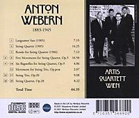Complete String Quartet+Trios - Produktdetailbild 1