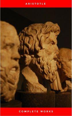 Complete Works, Aristotle