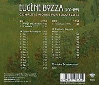 Complete Works For Solo Flute - Produktdetailbild 1