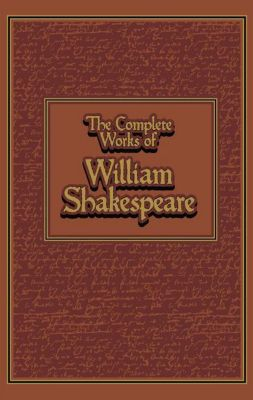 Complete Works of William Shakespeare, William Shakespeare