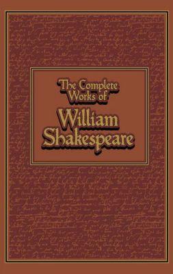Complete Works of William Shakespeare, William Shakespeare