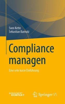 Compliance managen