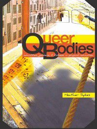Complicated Conversation: Queer Bodies, Heather Sykes