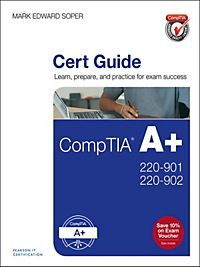 A  comptia ebook pdf