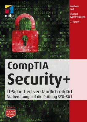 CompTIA Security+, Markus Kammermann, Matthias Gut