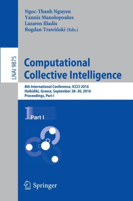 Computational Collective Intelligence Part 1